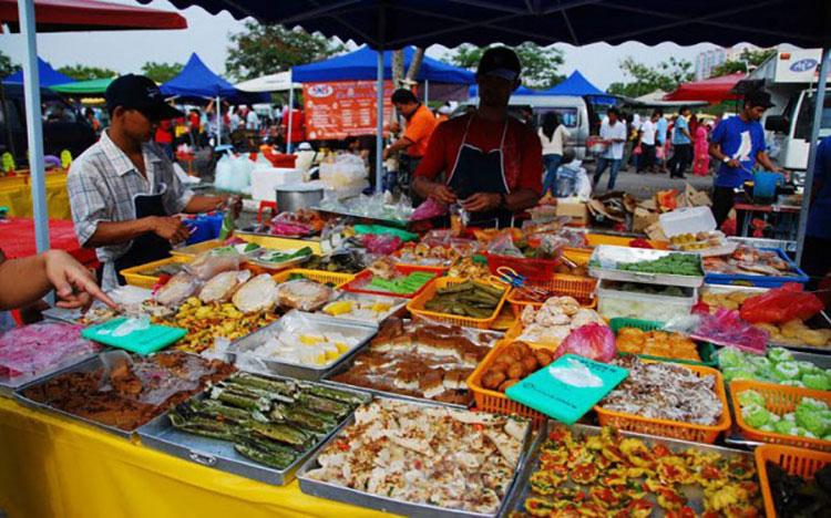 Makanan Yang Cocok Dijual Saat Bulan Puasa