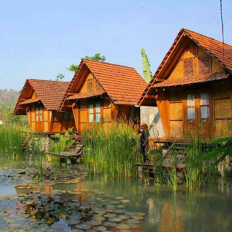 Desa Wisata Dolan Ndeso Boro