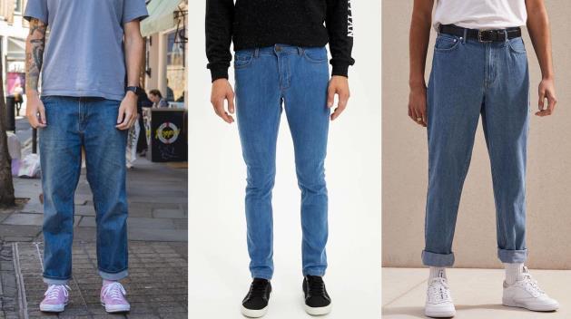 Merk Celana Jeans yang Bagus, Berkualitas, dan Terkenal