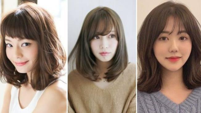 Potongan Rambut Agar Terlihat Lebih Muda